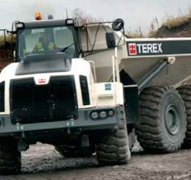Top tips for dump truck maintenance
