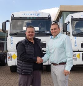FAW the truck dealer of choice in Mozambique