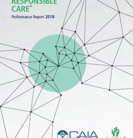 CAIA launches 2018 Responsible Care®  Performance Report