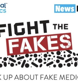 Imperial Logistics joins global campaign to fight the threat of fake medicines