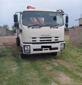 Police intercept stolen/robbed vehicles destined for Mozambique