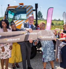 Initiative to assist black-owned towing companies launched