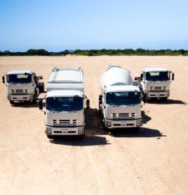 Isuzu Celebrates a Year of Milestones in South Africa