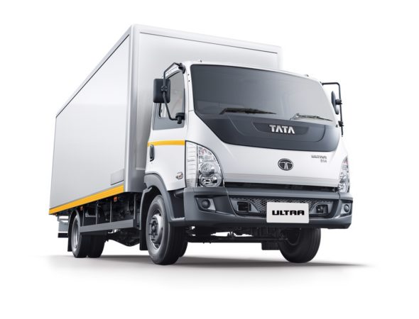 Exceptional total cost of ownership, gives Tata Ultra class leading credentials