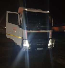 Truck driver killed during a hijacking near Coega, Nelson Mandela Bay