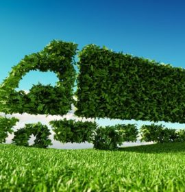 Why do we talk so little about heavy vehicles and environmental matters?