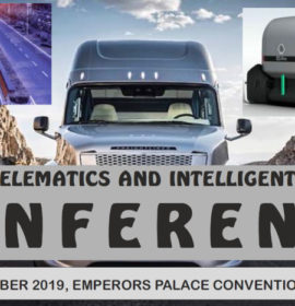 Vehicle Telematics and Intelligent Mobility Conference
