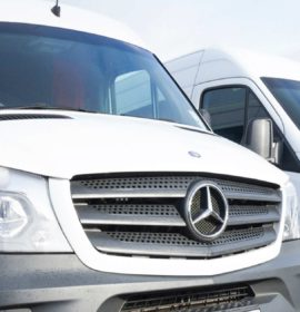 Route optimisation and line of sight are key to maximising van sales in the main market