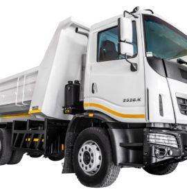 Tata Motors bolsters its ultra truck range