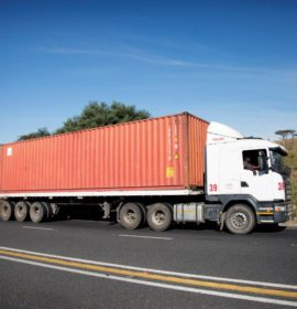 The South African economy is on wheels… big wheels… Ensure and Insure that it keeps Moving!!