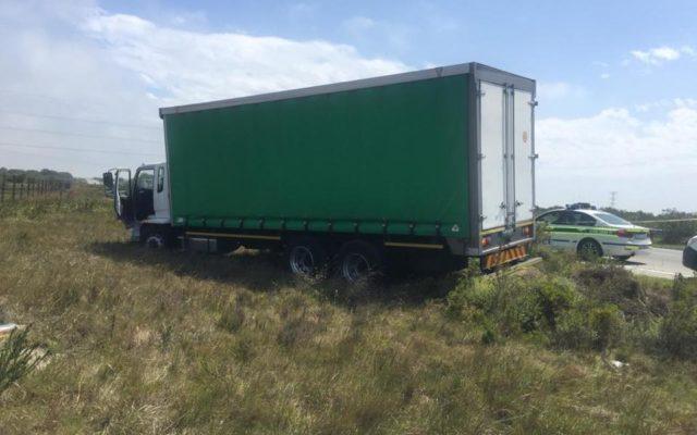 Eastern Cape: Truck transporting mohair, hijacked. Police seek information