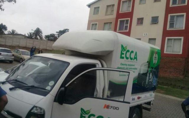 Off-duty Mdantsane Flying Squad member recovered two stolen trucks