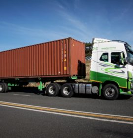 Digitisation critical to resilience and long-term growth of logistics sector