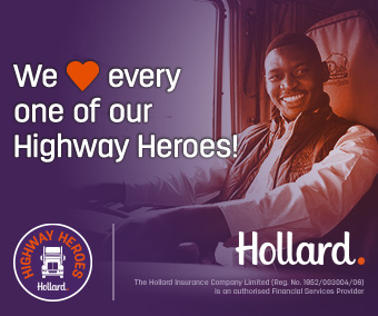 We love every one of our Highway Heroes