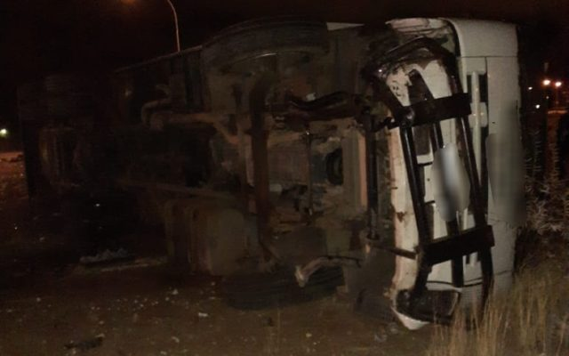 One person seriously injured in road crash in Kimberley