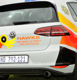Suspects arrested for theft of R3 million worth of fuel