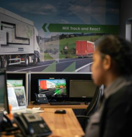 Telematics solutions offer the latest technology to combat the scourge of truck hijackings