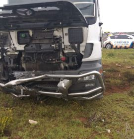 One person fatally injured in a collision in Despatch