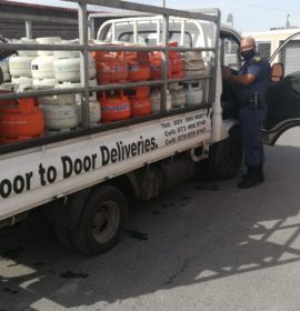 Police recover hijacked delivery trucks and arrest suspects in Nyanga and Harare