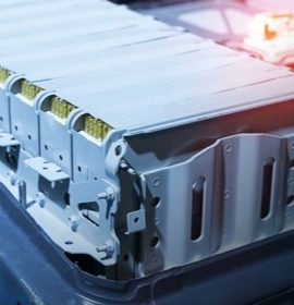 Imperial to manage logistics of lithium-ion traction batteries for the German operations of a major global automotive manufacturer.