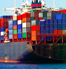 Massive Bills Face Importers as Containers Pile Up in Storage