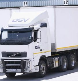 RFA Member DSV's drivers armed with the PPE they need and a sense of purpose