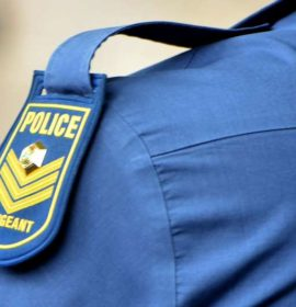 Suspect nabbed for truck hijacking