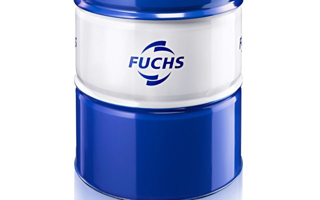 FUCHS New Commercial Vehicle Engine Oil for MAN Euro VI-d Engines