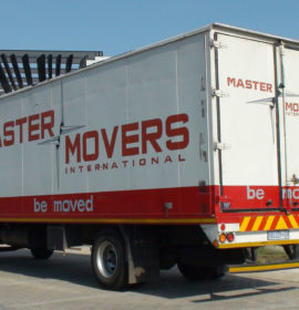 Perfecting the Move at Master Movers – Carla Rodrigues' Story