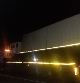 Fatal crash on the N6 between Jamestown and Queenstown in the Eastern Cape