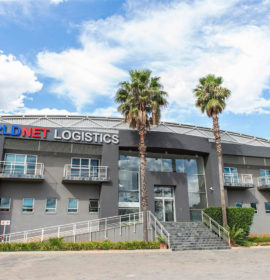 The Best of Both Worlds: World Net Logistics' Acquisition by the Rhenus Group