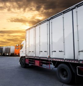 The Best Safe Driving Tips for Truck Drivers