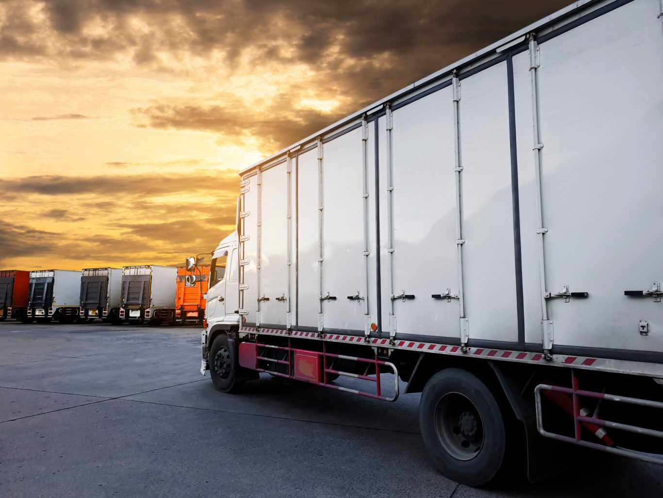 The Best Safe Driving Tips for Truck Drivers - Truck and Freight Information Online