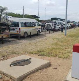 Beitbridge 'Lessons Learned' Critical to AfCFTA