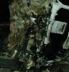 One dead in KZN South coast collision