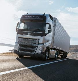 Launch of Volvo Trucks FH – A new way to move forward
