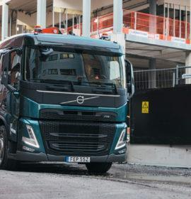 New Volvo FM – A new way to define versatility