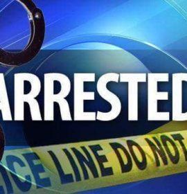 Breakthrough in arrest of blue light truck hijackers