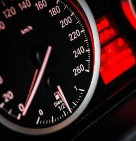 How reliable are GPS Tracker Reports when it comes to speeding?