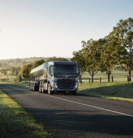 Volvo Trucks' I-Shift Celebrates 20 years, continues to redefine benchmarks