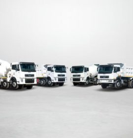 Home-grown FAW Trucks cater to a host of business needs