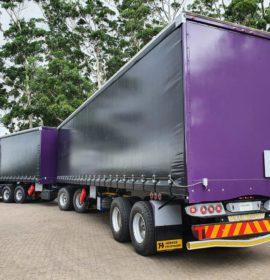 Trailers Stolen/Driver Sought:  Nottingham – KZN