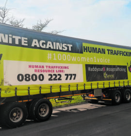 Stay Aware of Human Trafficking in South Africa