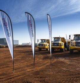 Pick 'n Pay and Fortress co-invest in a super distribution centre development