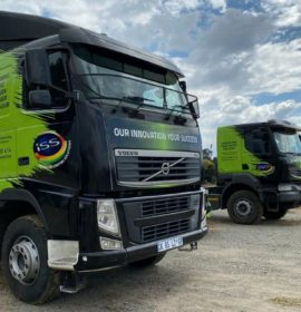 Are our SA truck drivers trained to prevent road crashes?