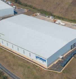 Supply chain gaps intensify warehouse demand
