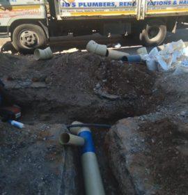 Truck Stolen from Oliver Lea Road, Umbilo