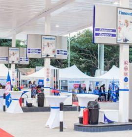 Engen's growing footprint in the DRC