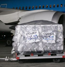 SAAFF Summit tackles the biggest supply chain challenge ever seen: the Covid-19 Vaccine Delivery