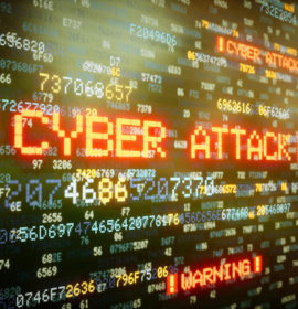 Cyber-Attack on Transnet Cripples the Movement of Goods